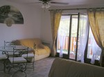 "R�sidence ""Les Cigales"" (Studio 33 M�), Vallauris"